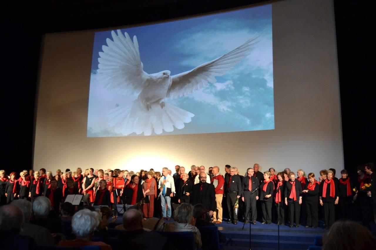 Konzert WaanVlucht 31.10.2015